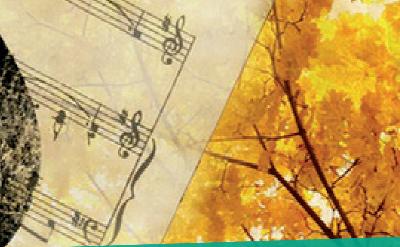 Herfstconcert met de harmonie