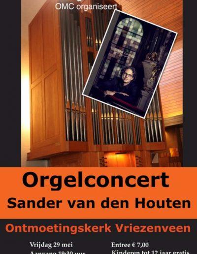 Sander van den Houten