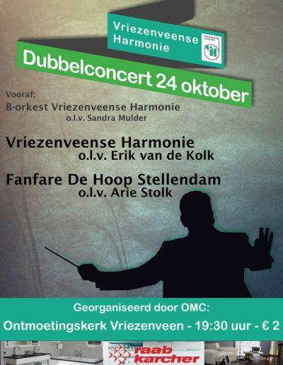 VH concert 24-10-2015