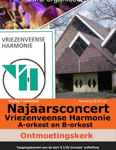 VH concert