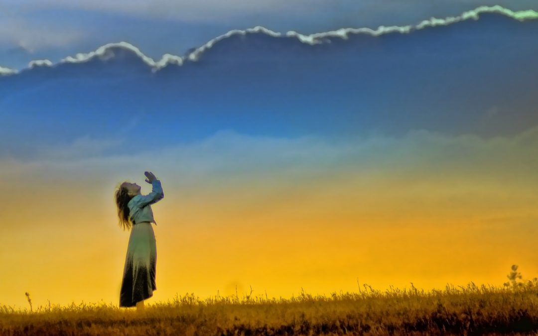 Time-Out over gebedsgenezing
