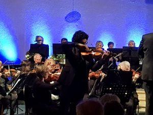 Concert KSO Cecilia met Hrayr Ter-Sargsyan was een groot succes!